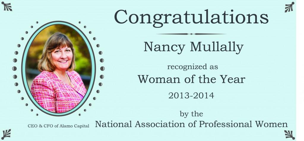 Nancy NAPW Slider