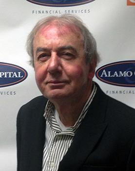 Bill Melzer