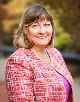 Nancy Mullally