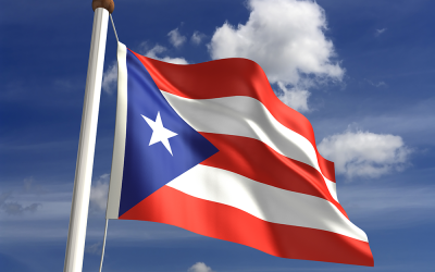 The Clouds are Clearing for Puerto Rico Debt