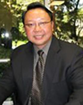 Rob Wong
