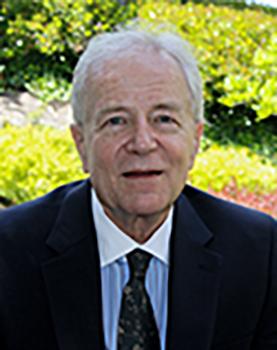 Walt MacCarron