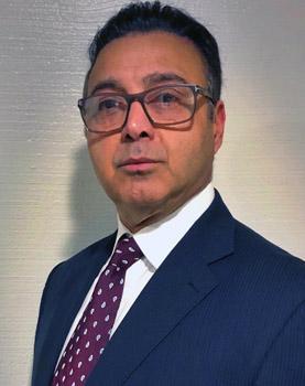 Nader Mokri