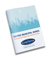 Learn about Tax-Free Municipal Bonds from Alamo Capital