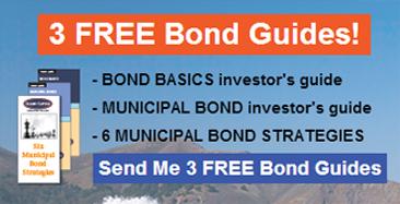 3 FREE Bond Guides.