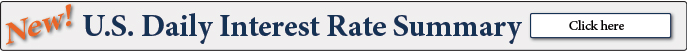 Daily Interest Rate Sheet